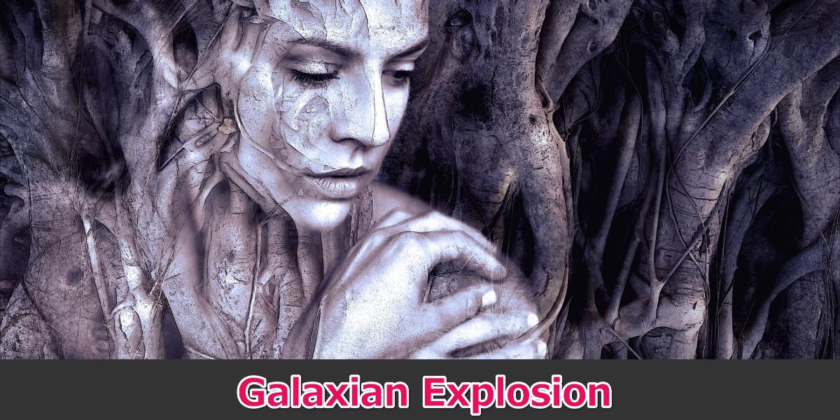 Galaxian Explosion