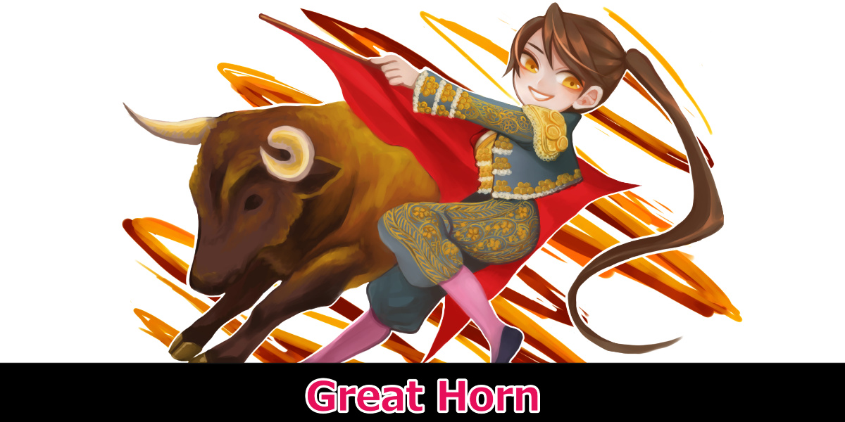 Great Horn