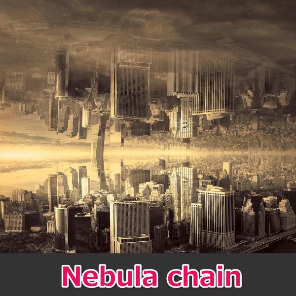 Nebula chain