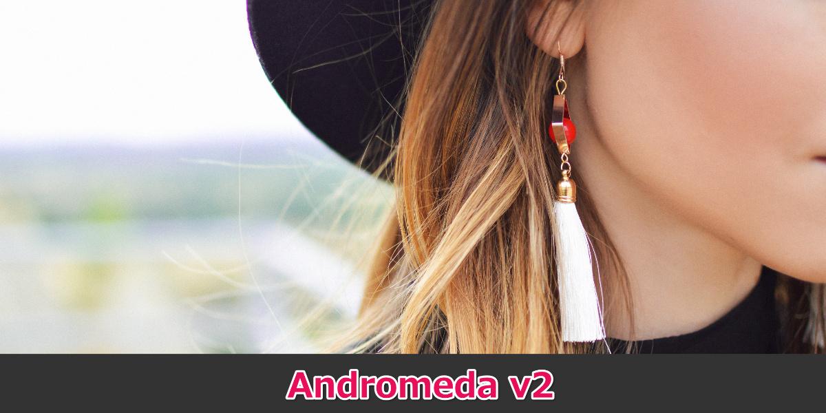 Andromeda v2