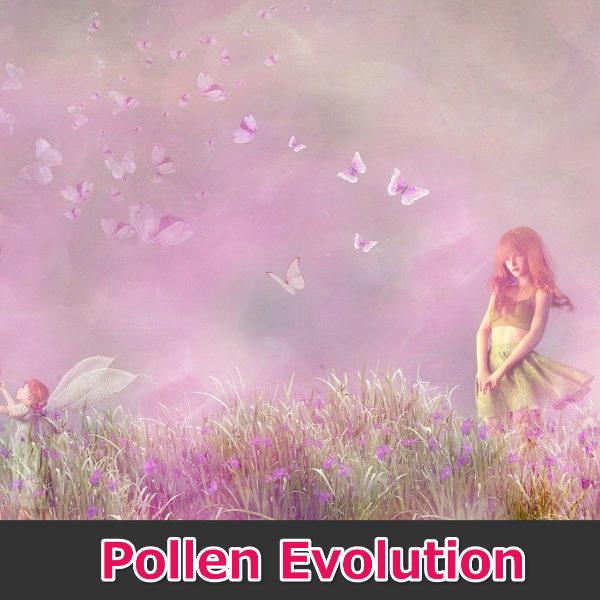 Pollen Evolution
